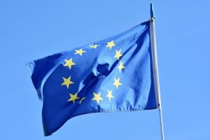 EU Flag Countries International Childcare Qualification for Ireland