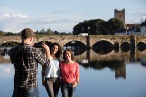 Au Pair near Limerick kids aged 10 plus, Ballina - Killaloe Bridge