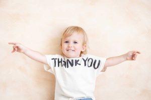 Thank You Testimonials for Cara International